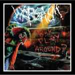 WARGASM - Why Play Around? Re-Release CD